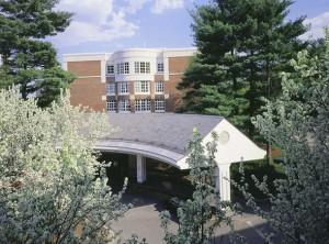 Emerson Hospital in Concord Massachusetts
