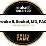RealSelf Hall of Fame 2018