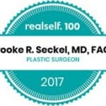 RealSelf Top 100 2017